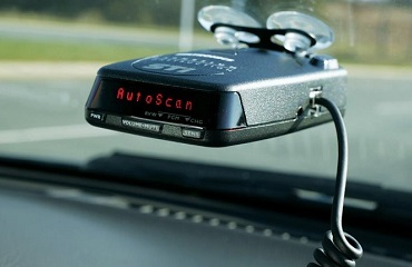 radar and speed camera detectors